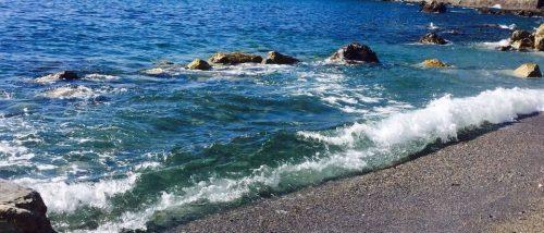 Spiaggia di Punta Pedale