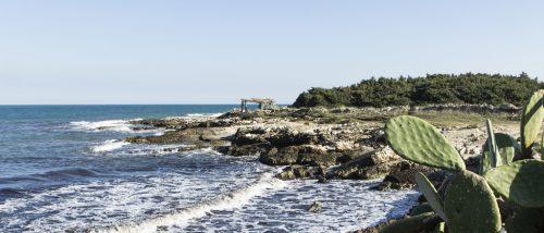 Spiaggia Ripagnola - Polignano a Mare - Puglia