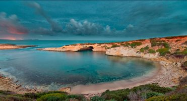 S'Archittu Spiaggia