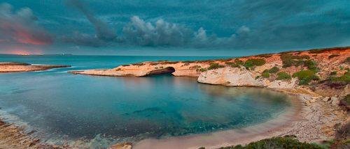 Spiaggia di S'Archittu