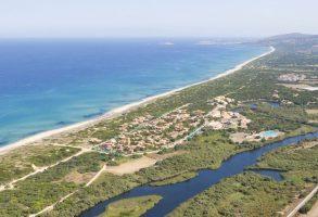 Spiaggia Baia delle Mimose - Badesi - Sardegna