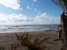 Spiaggia Colonia di Anzio
