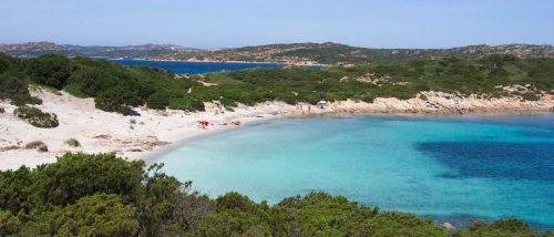 Spiaggia I due Mari