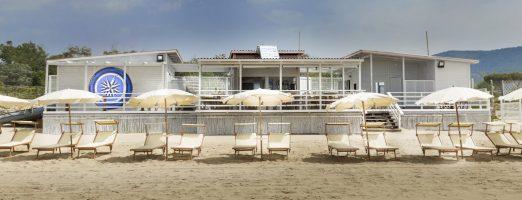 Spiaggia Lago Lungo – Sperlonga – Lazio