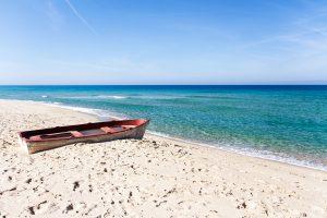 Spiaggia Li Mindi - Badesi Mare - Sardegna