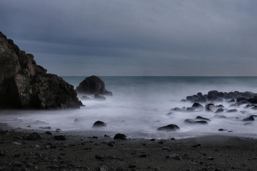 Spiagge Piani d'Invrea