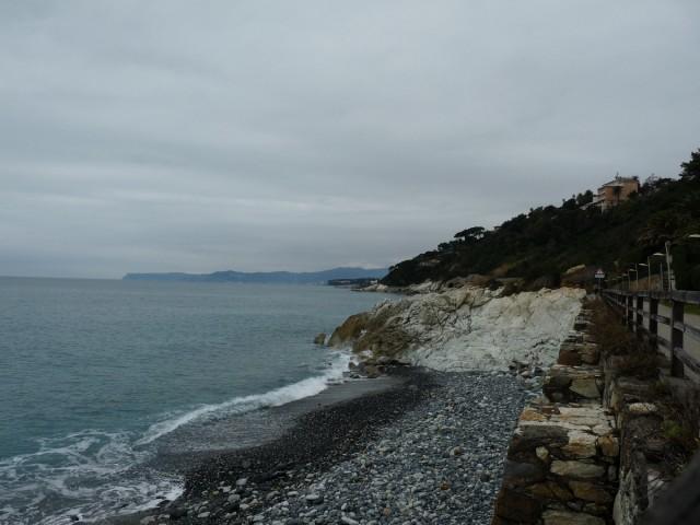 Spiagge piani d 39 invrea portale delle for Piani di coperta a 2 piani