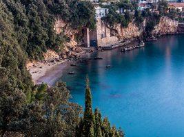 Spiaggia di San Giorgio - Lerici