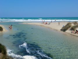 Spiaggiabella - Salento - Torre Rinalda