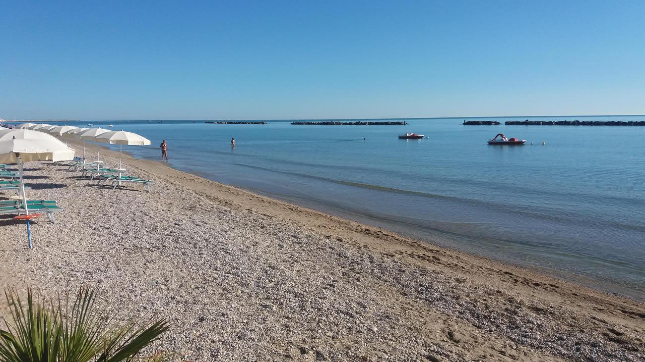 Spiaggia di Marina Palmense