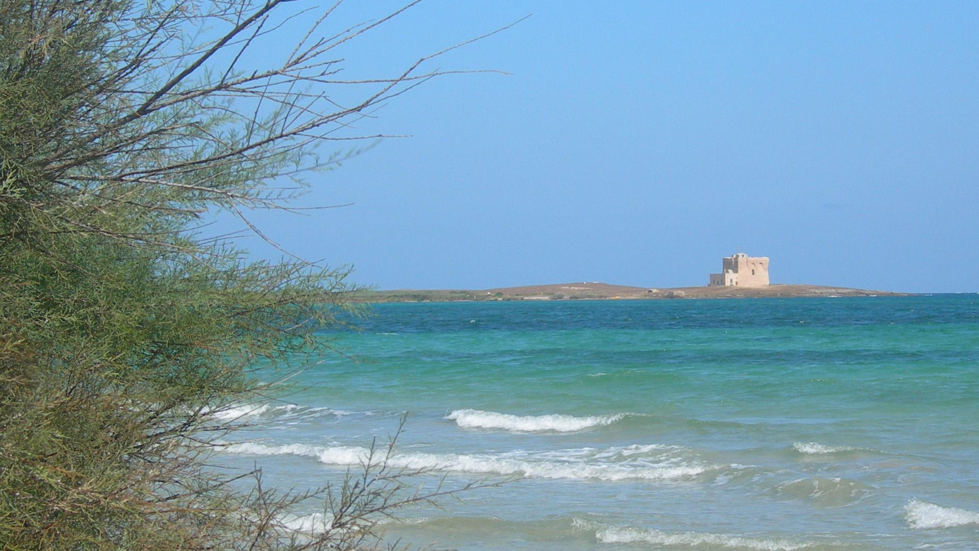 Punta Penna Grossa