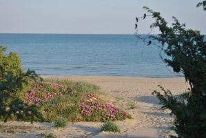 Spiaggia Riva dei Tessali - Castellaneta Marina