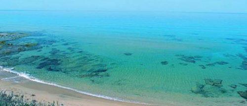 Spiaggia di Ampurias – Sacro Cuore