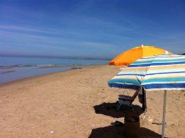 Spiaggia Bertolino - Menfi