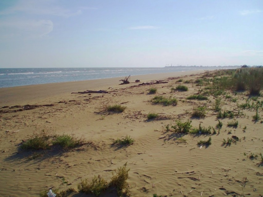 Spiaggia della Brussa - Caorle