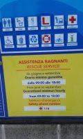Spiaggia Costa Azzurra - Grado - Friuli-Venezia Giulia