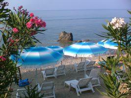 Spiaggia Dominella - Casal Velino