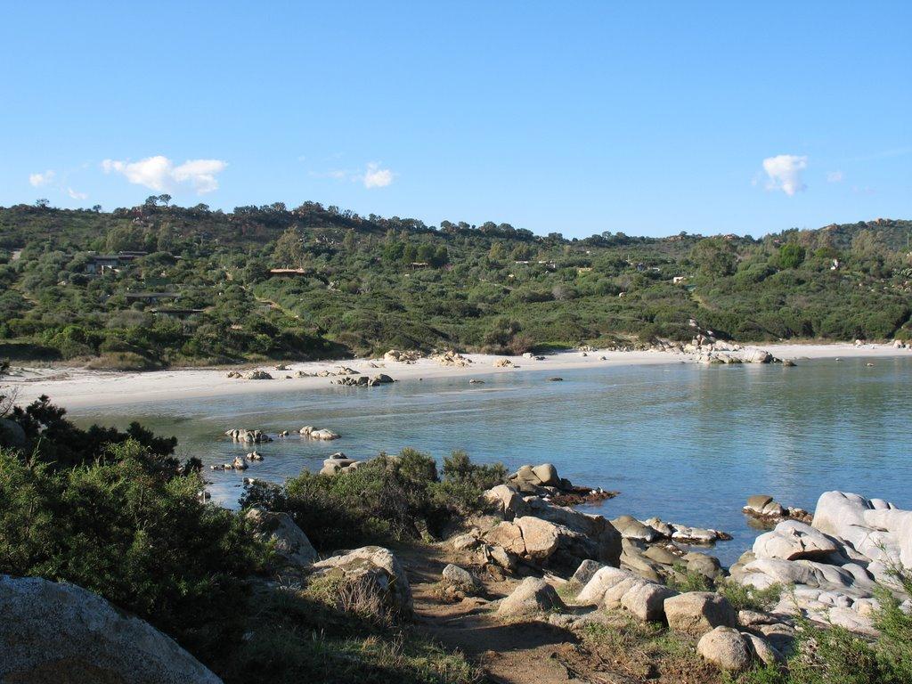 Spiaggia Il Golfetto