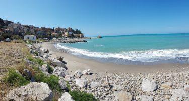 Spiaggia Le Lampare - Tusa