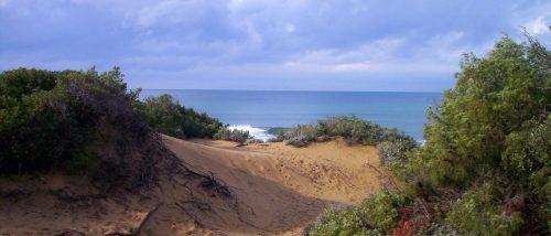 Spiaggia della Principessa