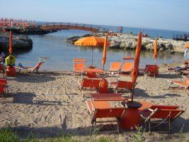 Spiaggia Savelletri - Fasano - Puglia