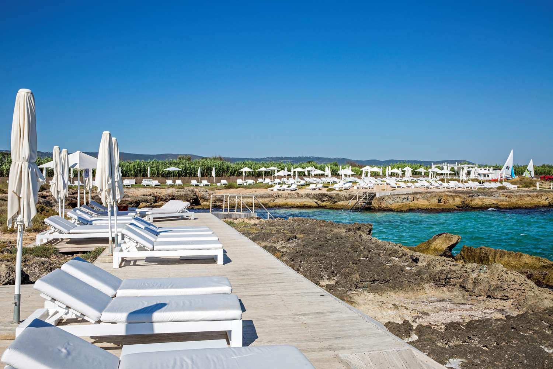 Spiaggia di Savelletri