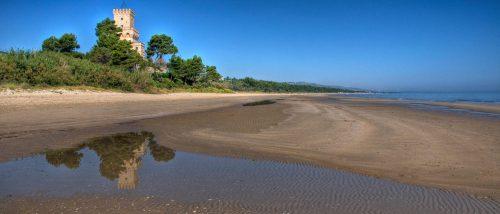 Spiaggia di Torre del Cerrano
