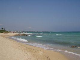 Spiaggia Torre Egnazia - Fasano - Capitolo
