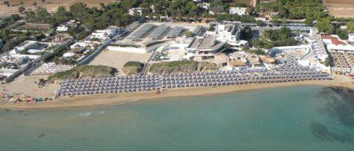 Spiaggia di Torre Egnazia