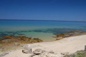 Spiaggia Stella Maris - Castelsardo