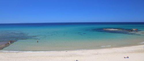 Spiaggia di Stella Maris