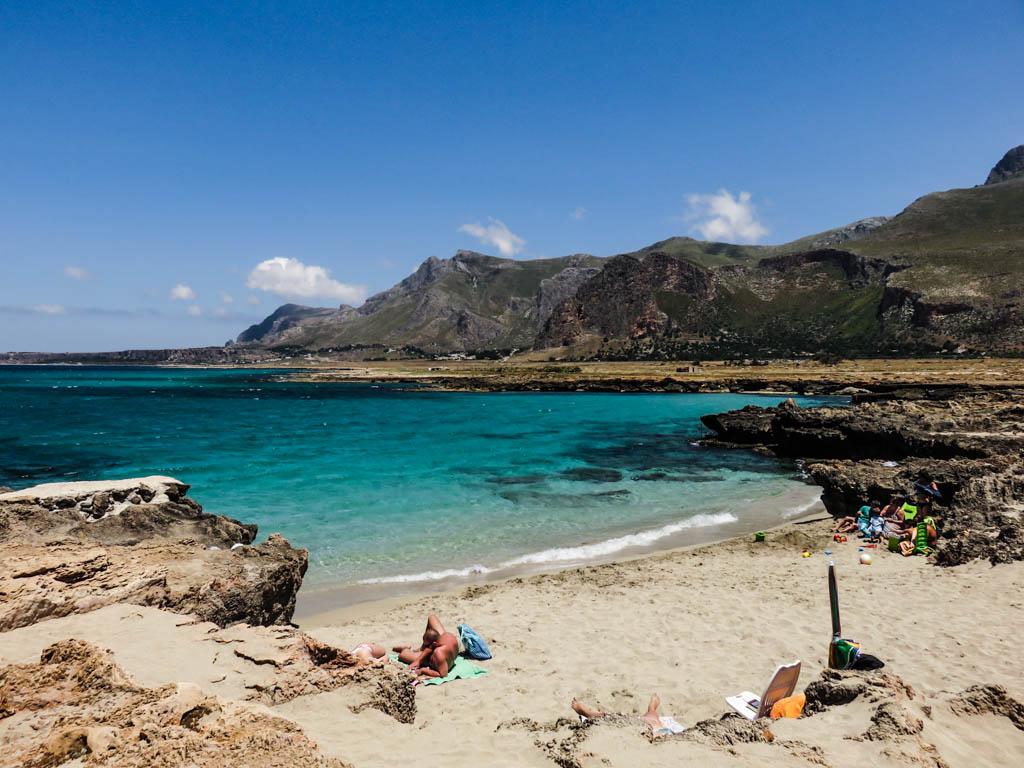 Spiaggia di Cala Calazza