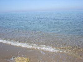 Baia Rio Forgia - Spiaggia - Cala Rio Forgia