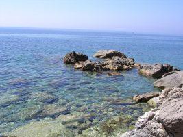 Spiaggia Fondaco Parrino