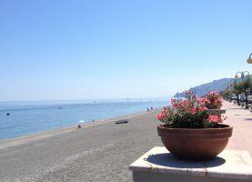 Spiaggia Furci Siculo