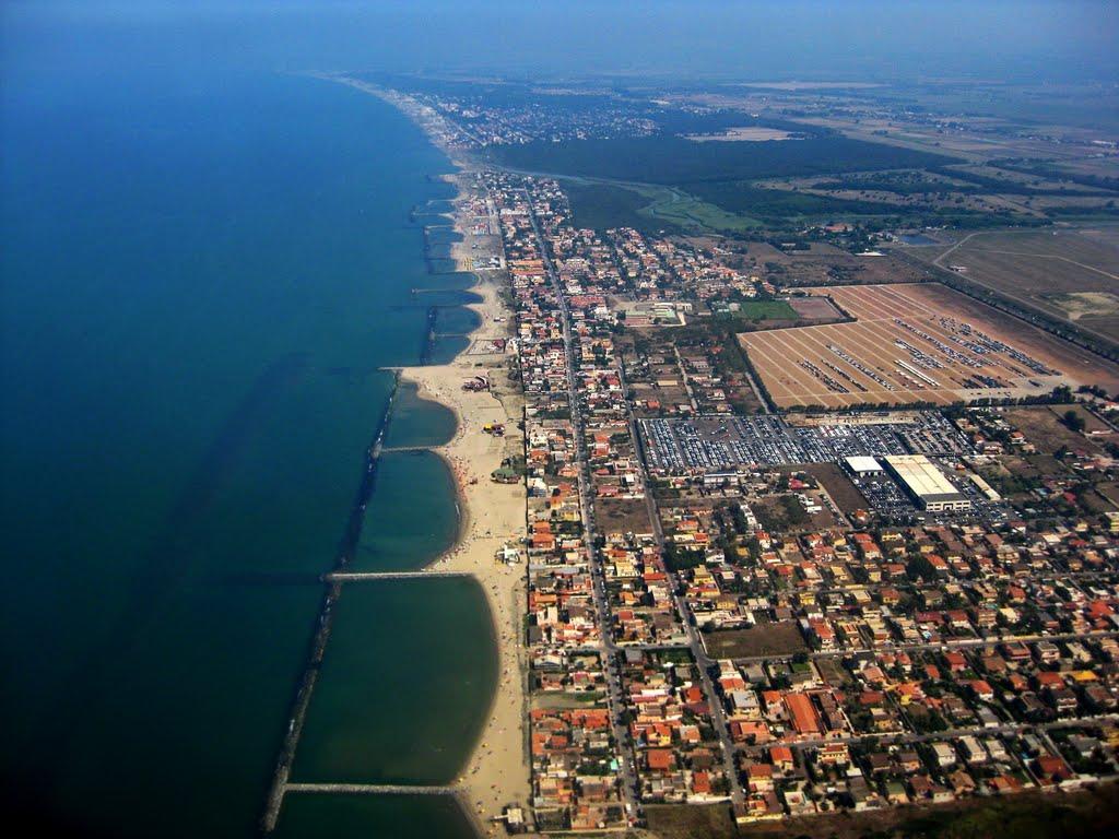 Mare Nostrum Spiaggia Focene