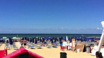 Spiaggia Plaja - Castellammare del Golfo