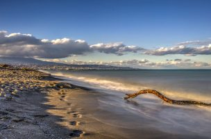 Spiaggia La Playa - Plaia - Catania