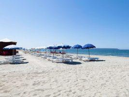 Spiaggia Marina di Arborea