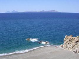 Spiaggia del Bue - Gioiosa Marea