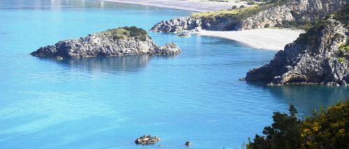 Spiaggia della Grotta del Prete