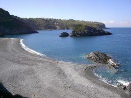 Spiaggia del Prete - San Nicola Arcella