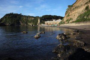 Spiaggia del Postino, Isola di Procida