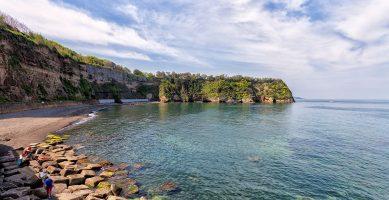 Spiaggia del Postino - Procida - Pozzo Vecchio