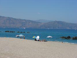 Spiaggia Tonnarella - Mazara del Vallo