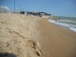 Spiaggia Vascello - Porto Recanati