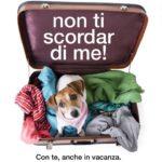 Campagna ENPA contro l'abbandono degli animali