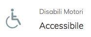 Spiagge accessibili disabili motori