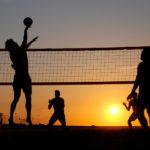Beach volley - 25 aprile - Festa in spiaggia