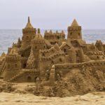 Creando con la sabbia - Napoli - Eventi 25 aprile